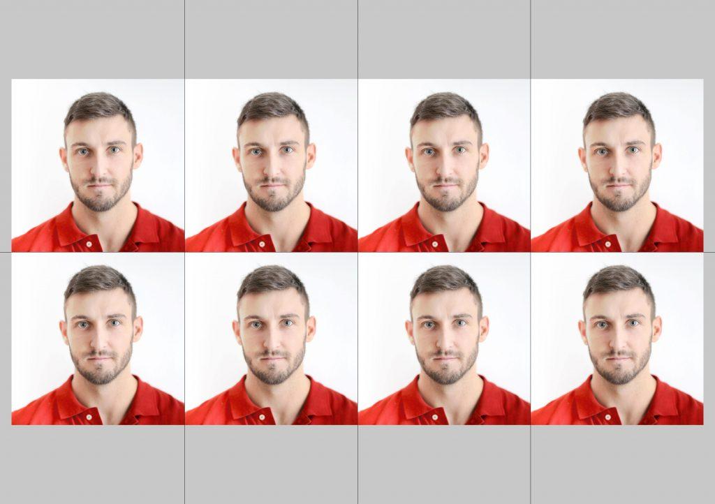 A5 size photo prints (2)